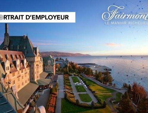Fairmont Le Manoir Richelieu, maître dans l'art de l'hospitalité !